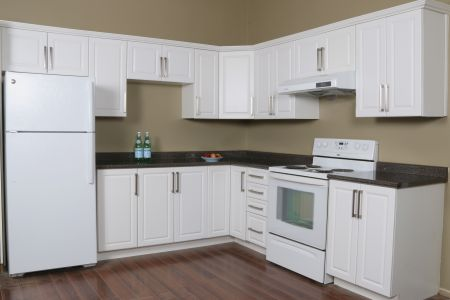 Toronto Kitchen Cabinets