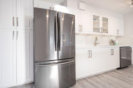 Brock Kitchen Cabinets