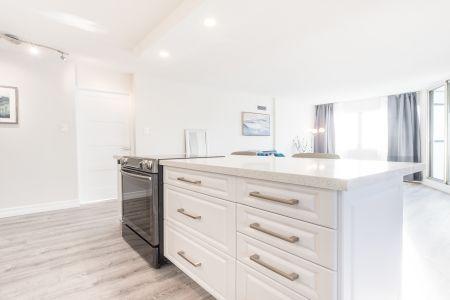 Clarington Kitchen Cabinets