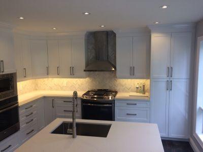 halton kitchen cabinets