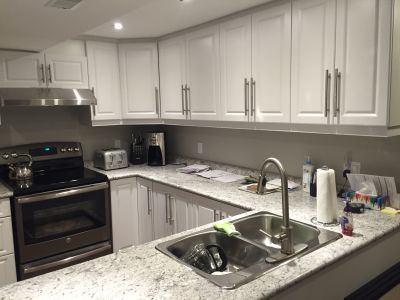 Newmarket Kitchen Cabinets