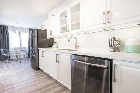 Pickering Kitchen Cabinets