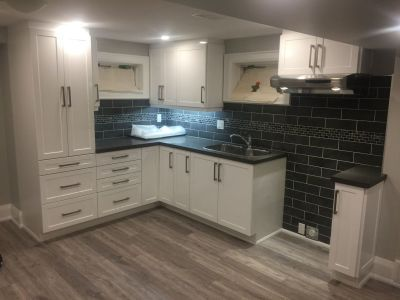 Scugog Kitchen Cabinets